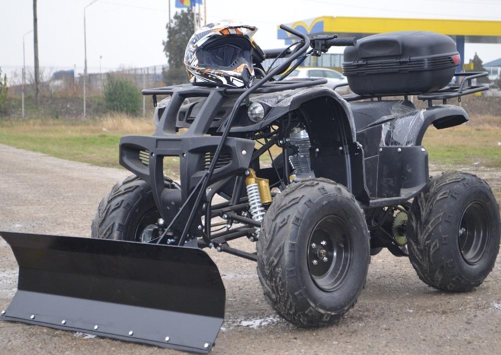 ATV Nitro 250cc Grizzly  10 Offroad