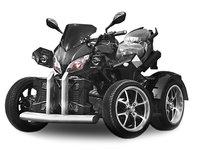 ATV Nitro 250cc Quad Hurricane
