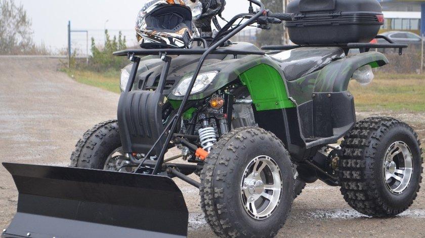 ATV Nitro EGL Farmer 250 Road Legal 2016