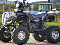 ATV Nitro  FX Hummer 150cc Road Leagal