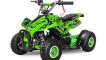 ATV Nitro Germani Rs Dragon 502T 49Cc Pentru Copii