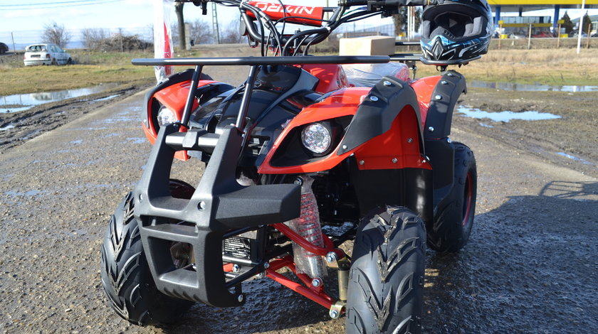 ATV Nitro Grizzly 125cc Import Germania