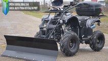 ATV Nitro  Hummer 125cc M7 Import Germania