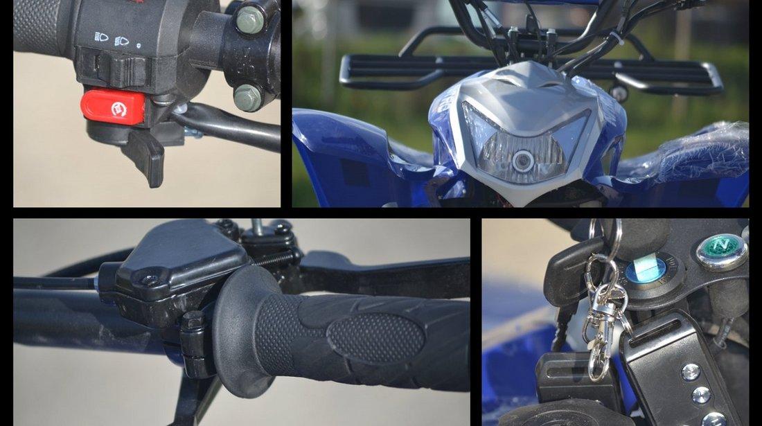 ATV Nitro Jumper 125cc Livrare rapida