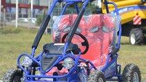 ATV Nitro Kinder Buggy 50cc Automatik, Import Germ...