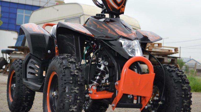 Atv Nitro Madox 49cc Pentru Copii Produs Nou