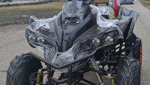 Atv Nitro Motors125cc Renegade RG7 Automat/Portoca...