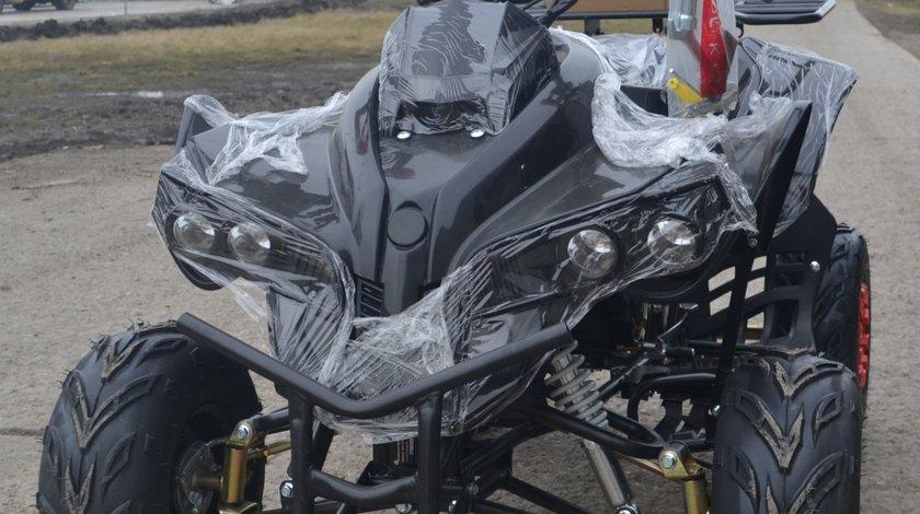 Atv Nitro Motors125cc Renegade RG7 Automat/Portocaliu