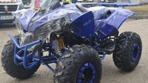 Atv Nitro Motors125cc Warrior XXL 3G8 Semi-Automat...