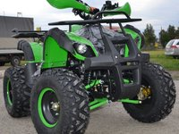 Atv Nitro Quad Grizzli RS8