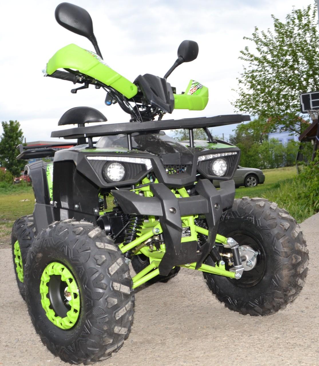 ATV Nitro Quad Marshh 125cc