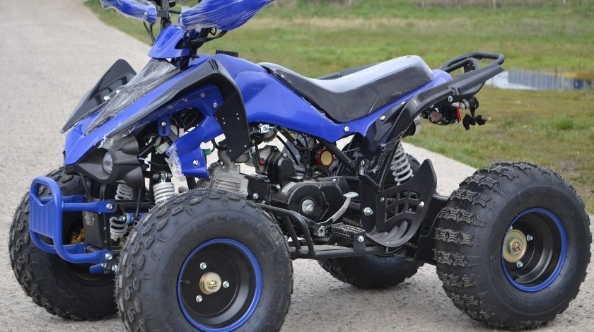 ATV Nitro Raptor 125cc Import Germania, Casca Bonus