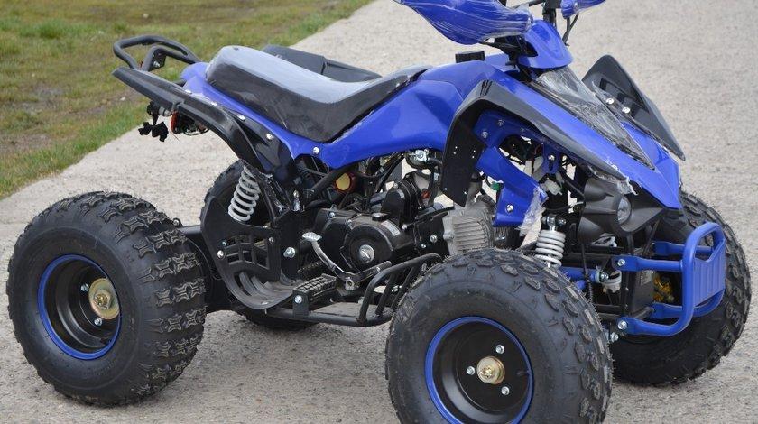 ATV Nitro Raptor 125cc Import Germania