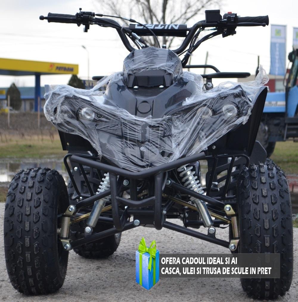 ATV Nitro ReneGade 125cc W8 Import Germania