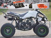 ATV Nitro Sport 125cc Import Germania