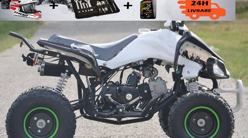 ATV Nitro Sport 125cc Import Germania