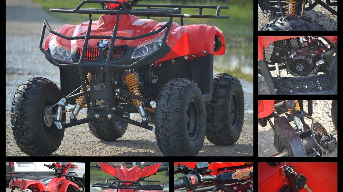 ATV Nitro T-Rex 125cc Livrare rapida