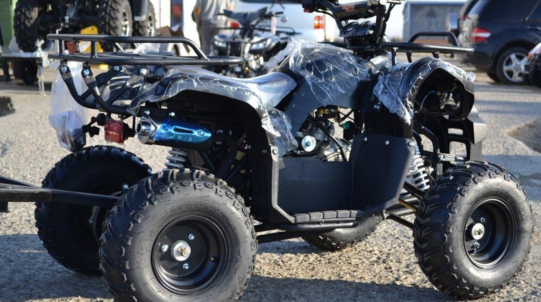 ATV Nitro Torino 125cc, Import Germania