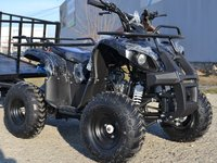 ATV Nitro Torino 125cc, Import Germania