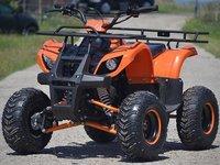 ATV Nitro Torino 125cc Livrare rapida