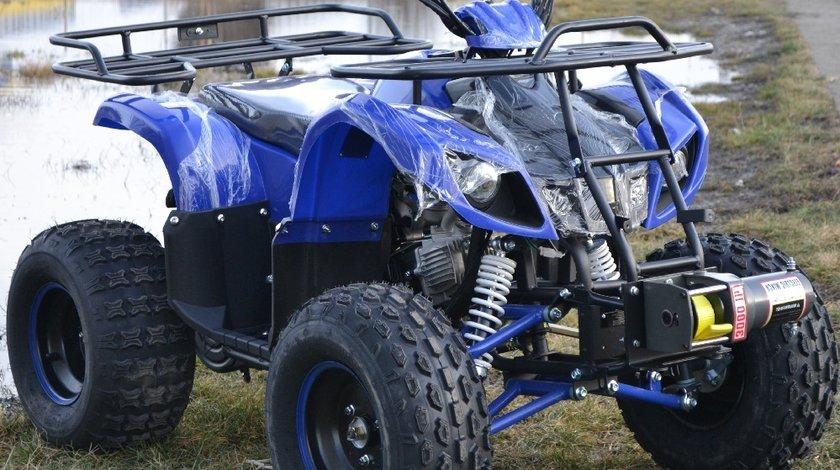 ATV NITRO Toronto 125cc Casca Bonus