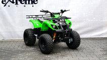 ATV Nitro Toronto 125cmc, roti 8 Import Germania +...