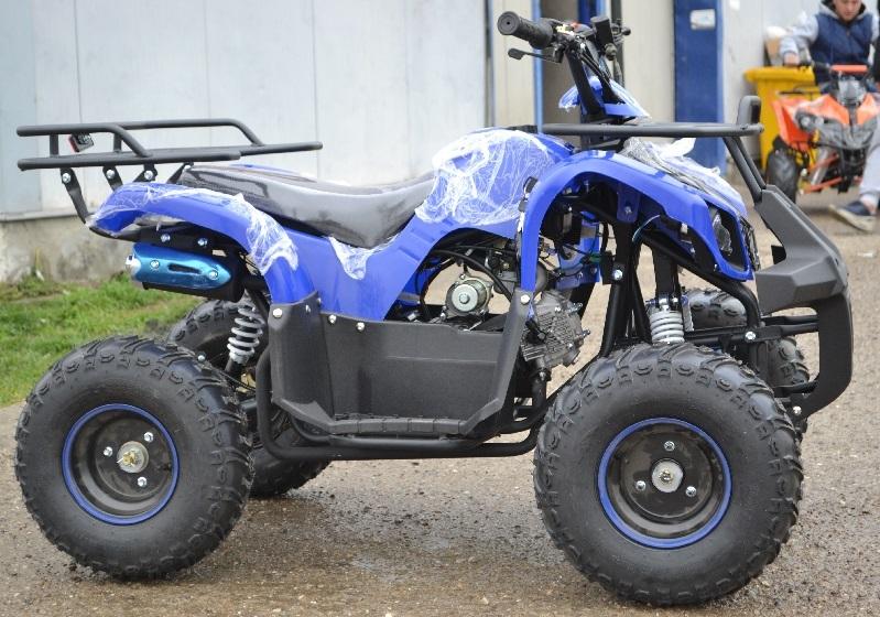 ATV Nitro TORONTO Import Germania