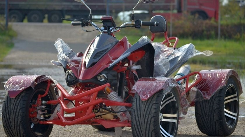 ATV Nitro Viper SuperSport 300cc RS14