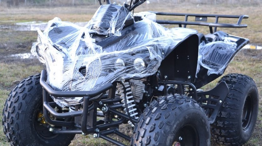 ATV Nitro Warrior 125cc Import Germania