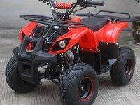 ATV Nou 2w4 Lader Hummer 125cmc Garantie 12Luni