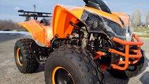 ATV NOU Barossa 125cc Cadou Casca cu garantie 12lu...