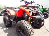 ATV Nou Bigger H8 125cmc 2015 Import Germania Garantie 12Luni