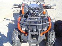 ATV Nou Bilvoer 125cmc