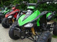 ATV Nou Explorer Winner 125cmc 2w4 Cadou Casca