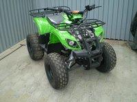 ATV Nou Grenzon Hunter 54 125cmc