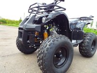 ATV Nou Grizzly 125cmc 2WD Cadou Casca Import Germania
