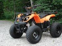 ATV Nou Grizzly Quad 125cmc Cadou Casca