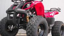 ATV Nou Hummer 125cmc Cadou Casca