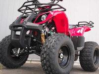 ATV Nou Hummer Holser 125cc Cadou Casa