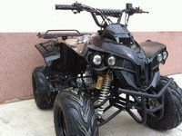 ATV Nou Hummer HR6 125cc Bonus Casca