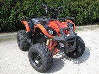 ATV Nou Hummer Makro 125cc Cadou Casca Garantie 1an