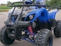 ATV Nou Hummer R7 Imp Germany