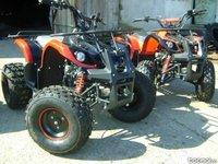 ATV Nou Hummer Rego 125cmc Livrare in toata tara in max 24 !