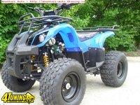 Atv Nou Hummer RH7 Cadou Casca 125cc