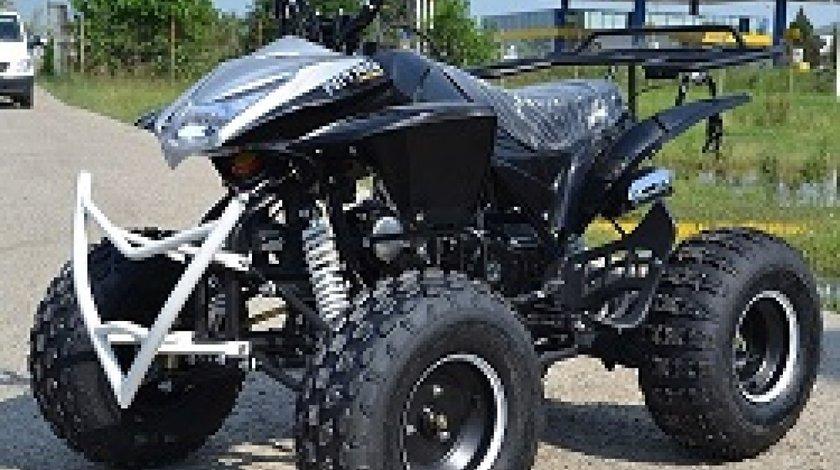 Atv Nou In Stoc Stelvio 125cc Jumper Cu Pe Roti 7/Inch  8/Inch