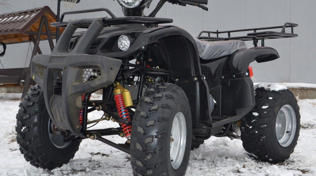 Atv Nou Model:Akp Hummer 150cmc PRODUS NOU  Garantie 12Luni