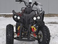 Atv Nou Model:Akp Warrior 150cmc Garantie 12Luni