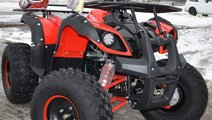 Atv Nou Model:Hummer 125cmc AllRoad+Trusa scule Bo...