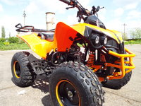 ATV Nou ReneGade 125cmc 2WD Cadou Casca + accesorii