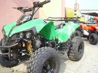 ATV Nou ReneGade Green 125cmc 2w4 Imp Germany